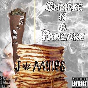 Bild för 'Shmoke 'N A Pancake'