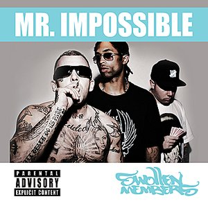 Image for 'Mr. Impossible - Single'