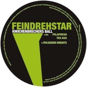 Image pour 'Knochenbrechers Ball (Maxi)'
