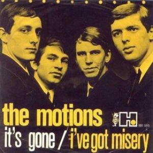 Image for 'It's Gone / I've Got Misery'