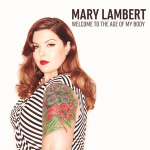 Image for 'Welcome to the Age of My Body'