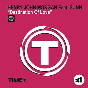 Image for 'Destination Of Love (feat. Sunn)'