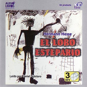 Image for 'El Lobo Estepario'