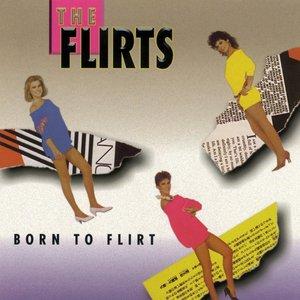 Image for 'Born to Flirt'