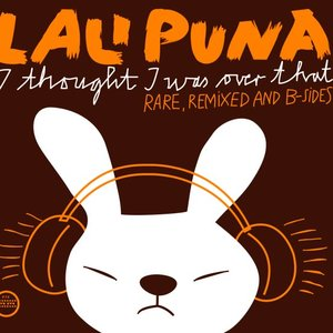 Image for 'It's Not the Worst I've Looked (Lali Puna remix)'