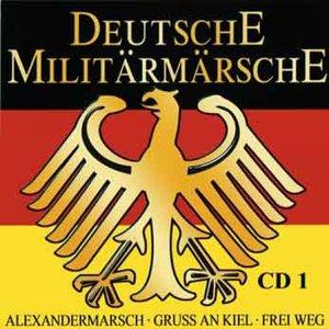 Bild för 'Deutsche Militär Märsche'