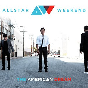 Image for 'The American Dream'