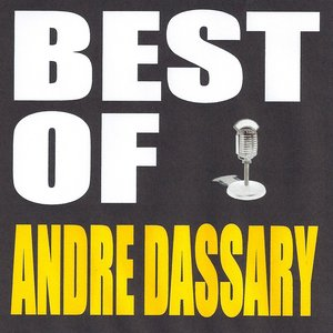 Image pour 'Best of André Dassary'