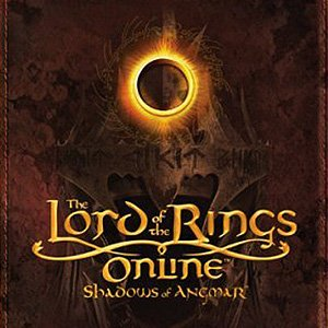 Image for 'The Lord of the Rings Online'