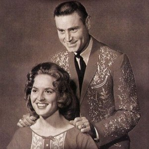 Image for 'George Jones & Melba Montgomery'