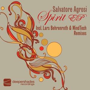 Bild för 'Spirit EP - Deeper Shades Recordings 008'