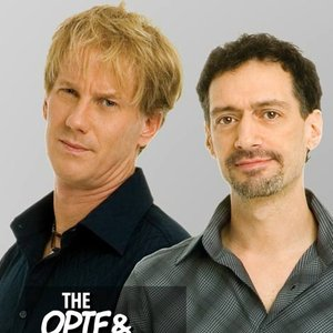 Image pour 'Opie and Anthony'