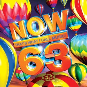 Bild för 'Now That's What I Call Music! 63'