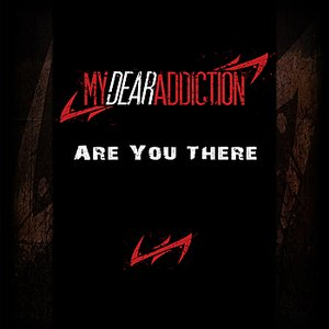 Bild für 'Are You There - Single'