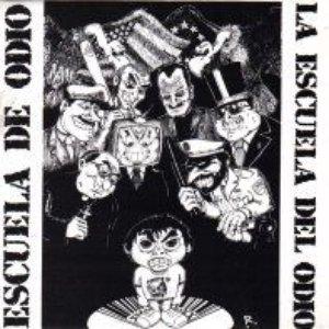 Image for 'La escuela del odio'