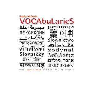 Image for 'VOCAbuLarieS'