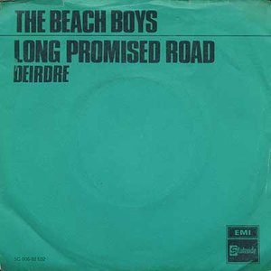 Image for 'Long Promised Road'