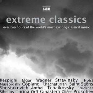 Imagem de 'Extreme Classics'