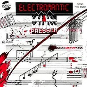 Image for 'Electromantic'
