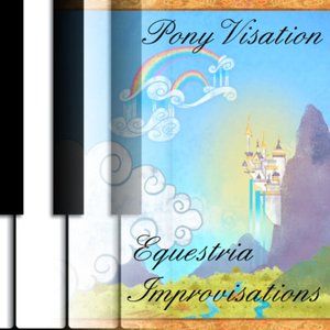 Image for 'PonyVisation'