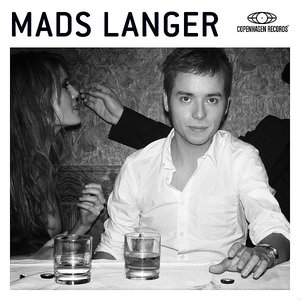 Image for 'Mads Langer'