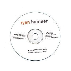 Image for 'Ryan Hamner EP'