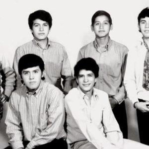 Image for 'Los Comandos'