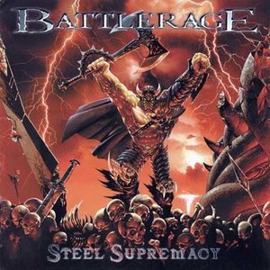 Image for 'Steel Supremacy'