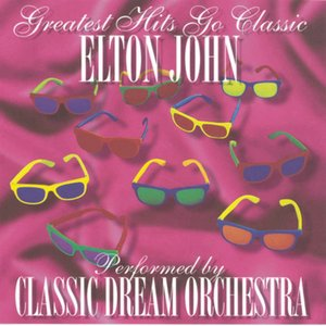 Image for 'Elton John - Greatest Hits Go Classic'