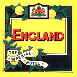 Image for 'The Imperial Hotel'