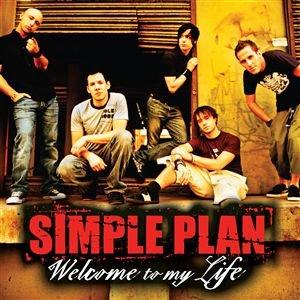 Bild für 'Welcome to My Life - Single'