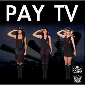Image for 'EuroPride Album Promo'