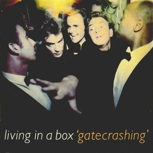 Image for 'Gatecrashing'