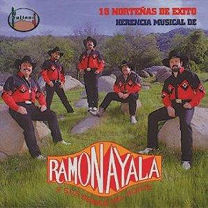 Image for '15 Norteñas De Exito Herencia Musical De'