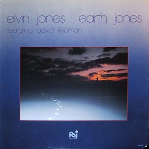 Image for 'Earth Jones'