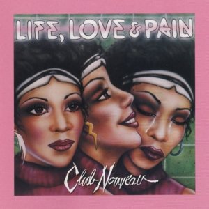 Image for 'Life, Love & Pain'