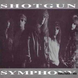 Image for 'Shotgun Symphony'