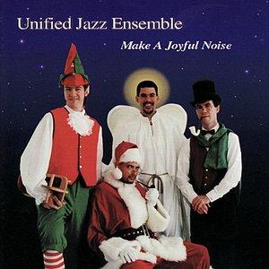 """""""Make a Joyful Noise""""的封面"""