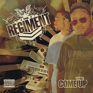 Imagen de 'Rawkus 50 Presents The Come Up'