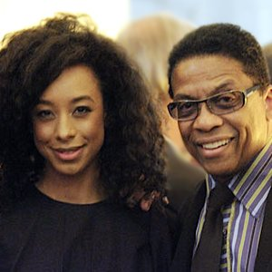 Image for 'Herbie Hancock Feat. Corinne Bailey Rae'