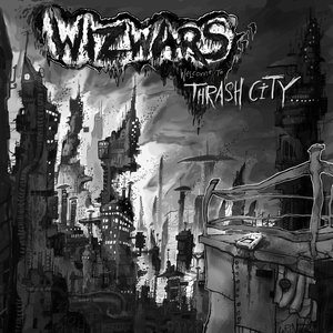 Image for 'Welcome To Thrash City'