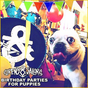Image for 'Birthday Parties for Puppies - Single'