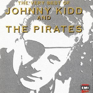 Image for 'Very Best Of Johnny Kidd & The Pirates'