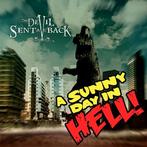 Image for 'A Sunny Day In Hell'