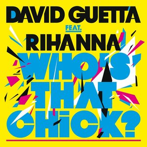Image for 'Who's That Chick ? (feat. Rihanna) [Single Version]'