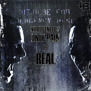 Image for 'Only Pain Is Real'
