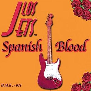 Bild für 'Spanish Blood'