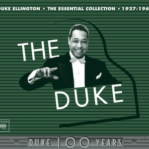 Image for 'The Duke: The Columbia Years (1927-1962)'