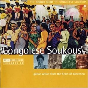 Image for 'The Rough Guide to Congolese Soukous'