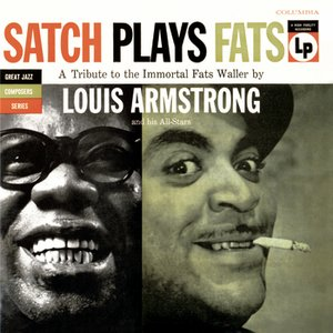 Image for 'Satch Plays Fats'
